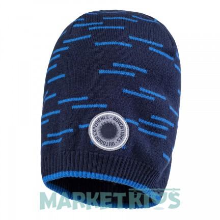 Шапка lenne Berk 20292 / 229 (синяя)