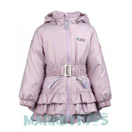 Lenne DORA 20237/121 пальто демисезонное (пудра) 80 г