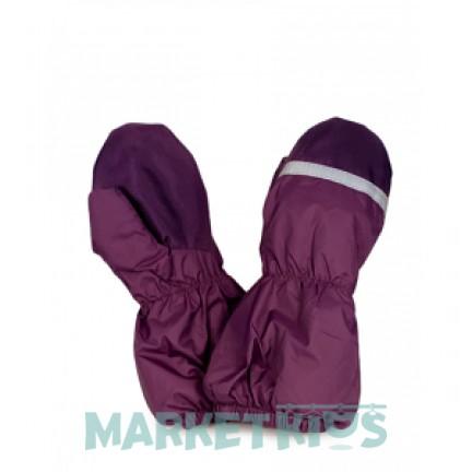 Краги Lenne 17175-611 (фиолетовые)