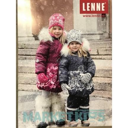 Lenne STELLA 17334/1869 пальто зима (малиновое)