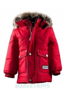 Lenne DEAN 17337/622 зимняя удлиненная куртка