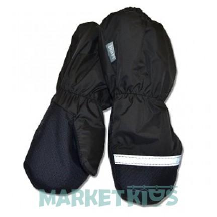Краги Lenne 17175-042 (черные)