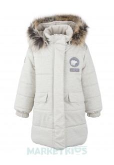 Пальто Lenne LEANNA 20333/1011 зимнее (светоотражающая ткань)