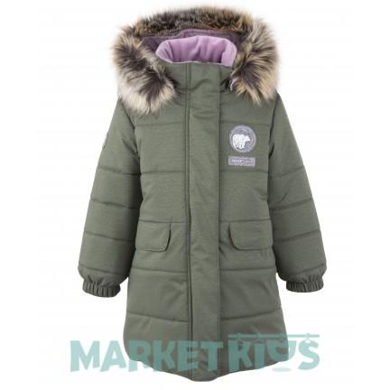 Пальто Lenne LEANNA 20333/3301 зимнее (светоотражающая ткань)