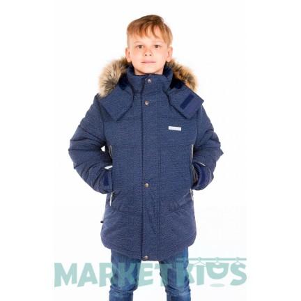 Lenne SHAUN 20367/2291 куртка зимняя (светоотражающая)