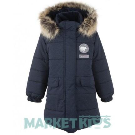 Пальто Lenne LEANNA 20333/2291 зимнее (светоотражающая ткань)
