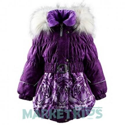 Lenne STELLA 17334/3630 пальто зима(фиолетовое)