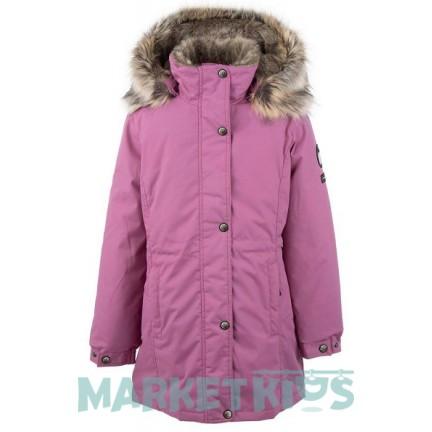Парка Lenne EDNA 20671/610 зимняя (темно лиловый)