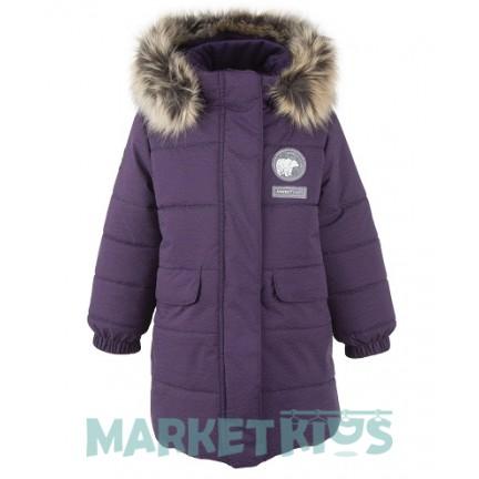 Пальто Lenne LEANNA 20333/6121 зимнее (светоотражающая ткань)