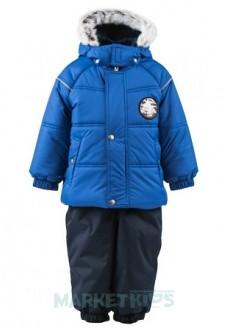 Lenne DAKO 18317/680 комплект зима (синий)
