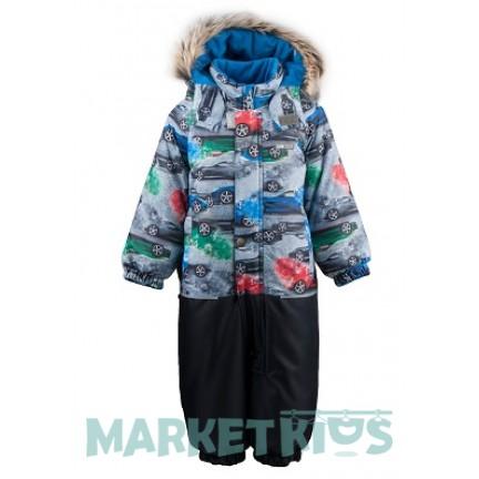 Lenne FUN 19309/6000 комбинезон зима 2019-2020