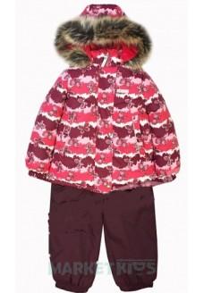 Lenne ROWENTA 19320A/1888 комплект зима для девочки