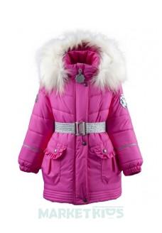 Lenne MILLA 19328/267 пальто зимнее (фуксия)