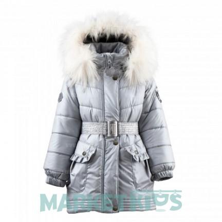 Lenne MILLA 19328/254 пальто зимнее (серебро)