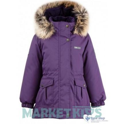 Парка зимняя Lenne MAYA 19330/608 (фиолетовая)