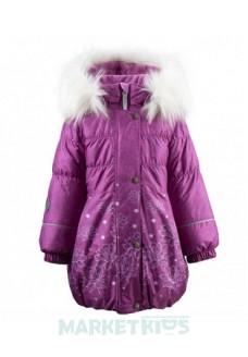 Lenne ESTELLA 19334/2610 пальто зима 2019-2020 (розовое)