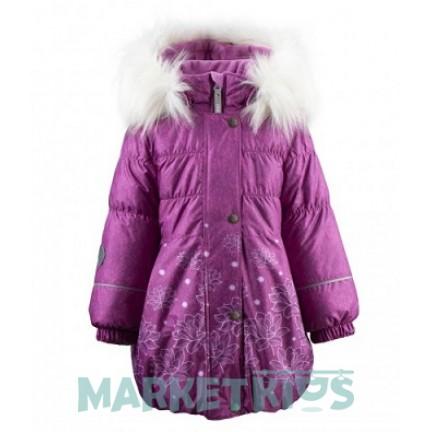 Lenne ESTELLA 19334/2610 пальто зима (розовое)