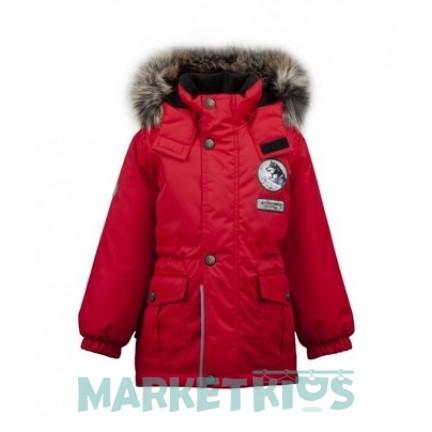 Парка Lenne WOLF 19339/622 зима (красная)