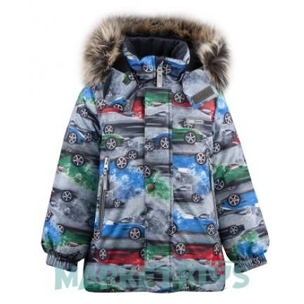 Lenne ALEXI 19340/6000 куртка для мальчика зима