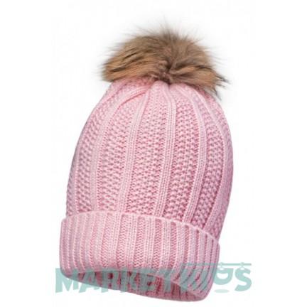 Lenne Liina 19391C/127 шапка зимняя для девочки