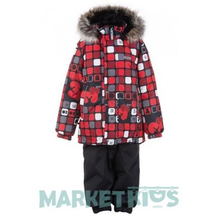 Lenne RONIN 20320b/6150 зимний комплект