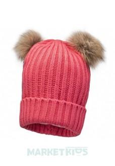 Lenne Reeda 19389A/185 шапка зимняя для девочки