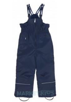 Lenne JACK 18351/229 полукомбинезон для мальчика (синий)