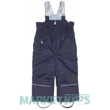 Lenne JACK 18351/987 полукомбинезон для мальчика (черно-синий)