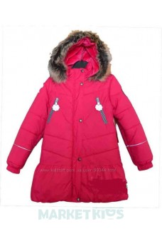 Пальто зимнее Lenne MIIA 18328/261(фуксия)