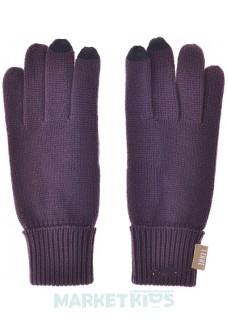 LENNE сенсорные перчатки 18347А TOUCH (фиолетовые)