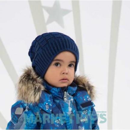 Lenne TARVO 18392A/229 шапка зимняя для мальчика