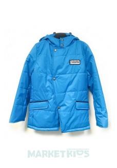 LENNE SAILOR 18220/637 куртка демисезонная (бирюза)