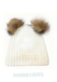 Lenne REEDA 19389A/100 шапка зимняя для девочки