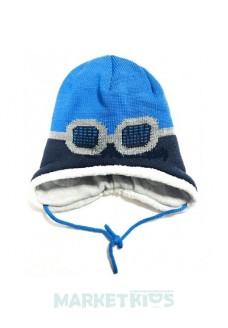 Lenne RENIS 18380/632 шапка зимняя для мальчика