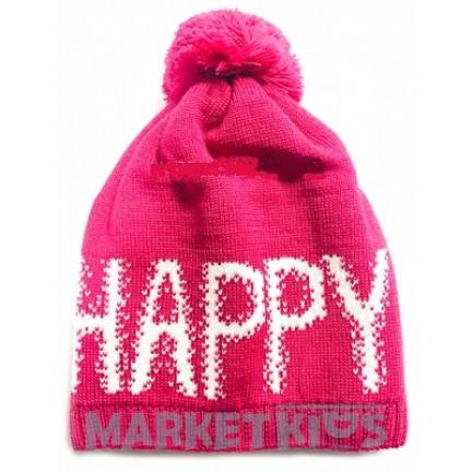 Lenne RICA 18391/261 шапка зимняя для девочки