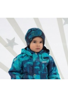 Lenne HALON 18395/229 шапка зимняя для мальчика