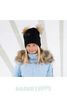 Lenne REEDA 18389A/042 шапка зимняя для девочки