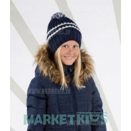 Lenne SAANA 18393/229 шапка зимняя для девочки