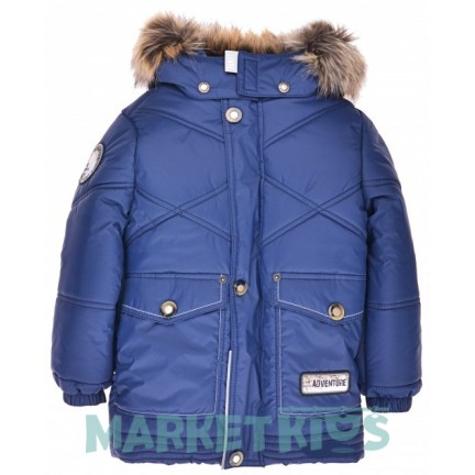 Lenne DEAN 17337/229 стильная удлиненная куртка