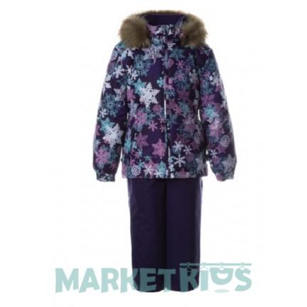 Комплект Huppa WONDER 41950030-01553 зимний