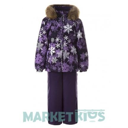 Huppa WONDER 41950030-01573 зимний комплект