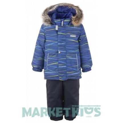 Lenne ROBIN 20314/6770 комплект зимний (полоски )