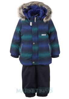 Зимний комплект Lenne FRANKY 20318/4230