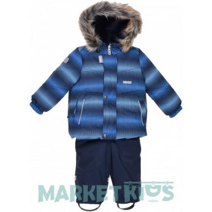Зимний комплект Lenne FRANKY 20318/6580