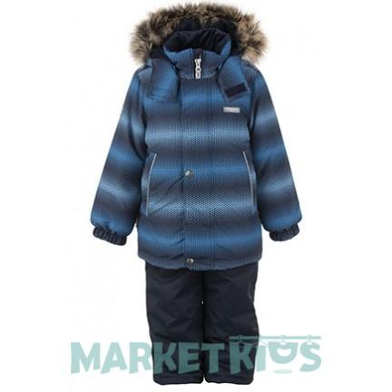 Lenne RON 20320 D/6580 комплект зимний (синий)