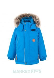Lenne MICAH 20337/658 парка зима (ярко синяя)