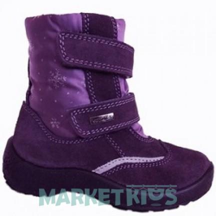 Капика (Флоаре) ботинки мембранные 2352151130 (р. 27-32)