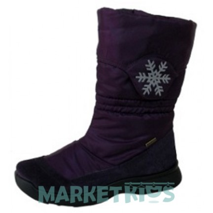 Тигина сапоги зимние мембранные мод. 96392020 (аналог Капика)