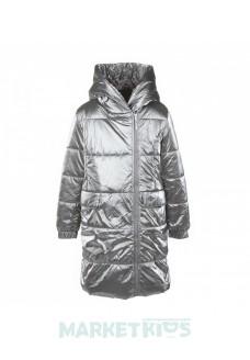 Lenne Doris 20365 A / 1444 пальто зимнее (стальное) + скидка 10% через корзину по коду 10sale