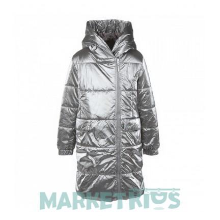 Lenne Doris 20365 A / 1444 пальто зимнее (стальное)